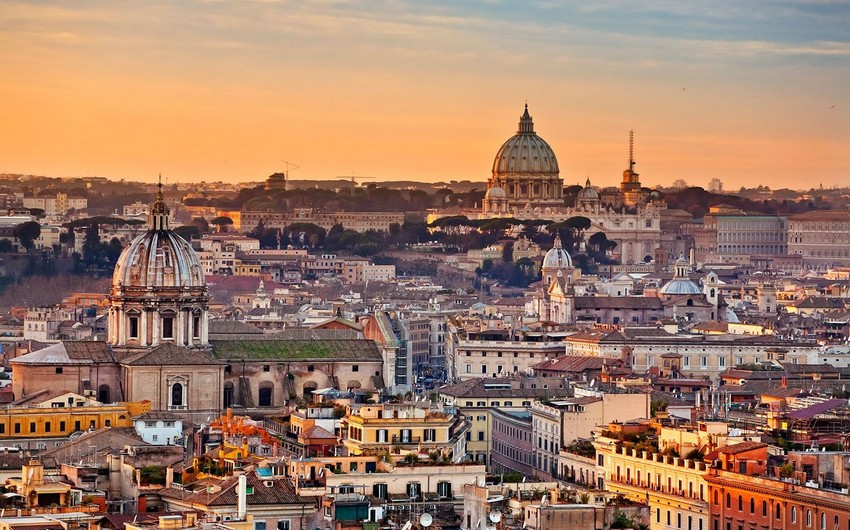 В восьми городах Италии объявили наивысший уровень опасности из-за жары
