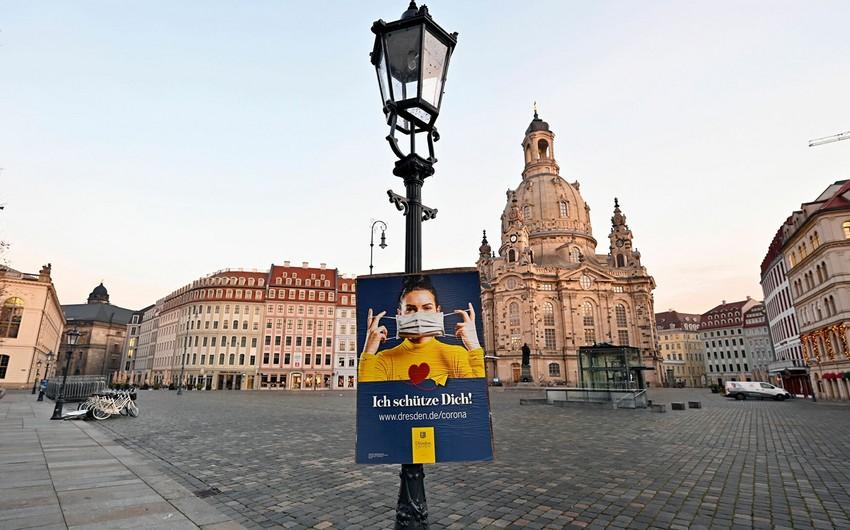 First region in Germany stops lockdown