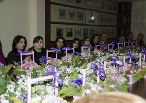 SOCAR Petroleum holds event over the International Women's Day