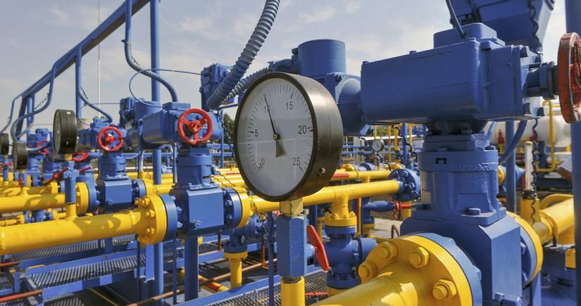 Azerbaijan increases gas production 4 %
