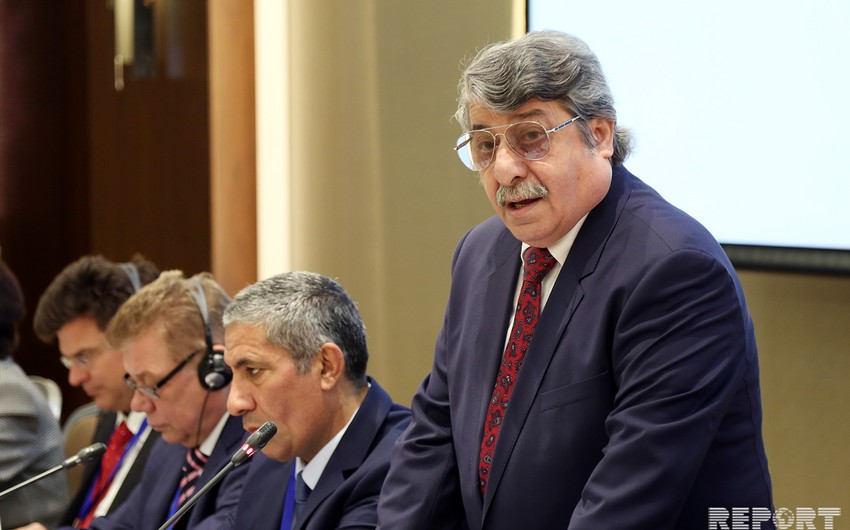 Chairman: International organizations dont say anything to Armenians plundering our heritage