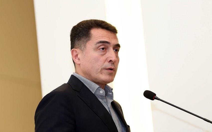 """Əli Hüseynli: """"Təəssüf ki, Avropa İttifaqı qeyri-adekvat mövqe nümayiş etdirib"""