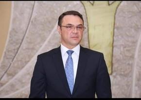 Deputat Eldəniz Səlimovun məsələsi Milli Məclisin plenar iclasında müzakirəyə çıxarılır