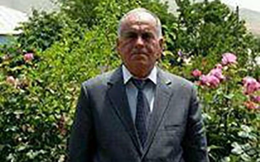 Vasif Talıbovun sabiq müavini vəfat edib