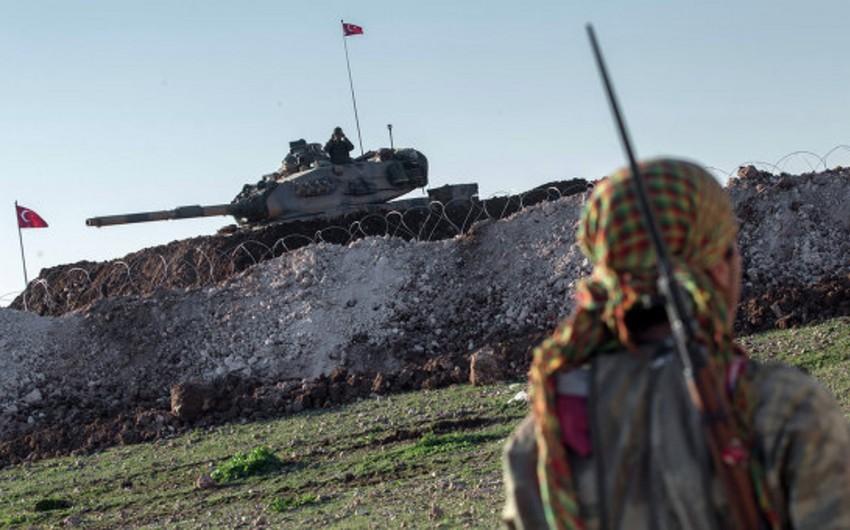 WSJ: США требуют от Турции усилить оборону на границе с Сирией