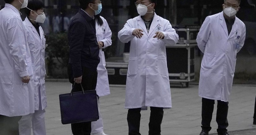 Китайские ученые выдвинули новую версию происхождения COVID-19