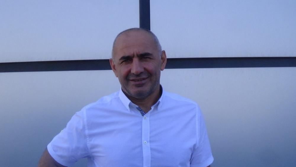 Musa Qurbanov