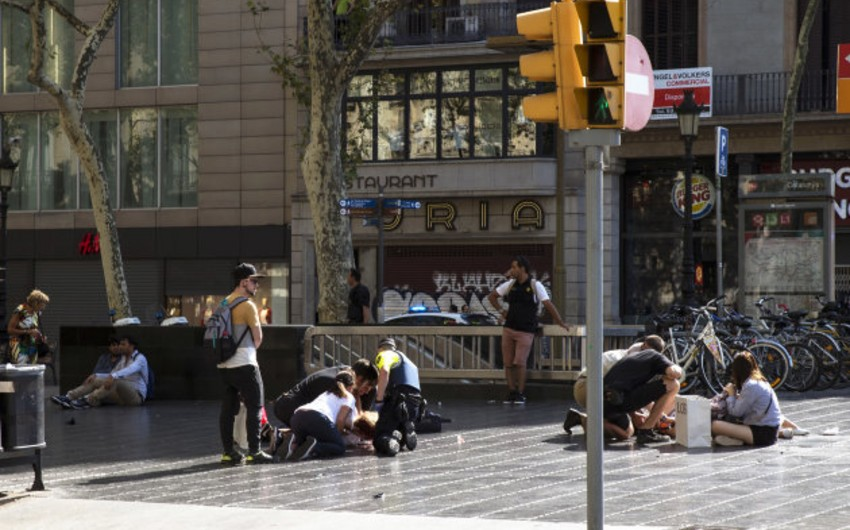 Barcelona terror attack: terrorists spread seeds of hostility - COMMENT