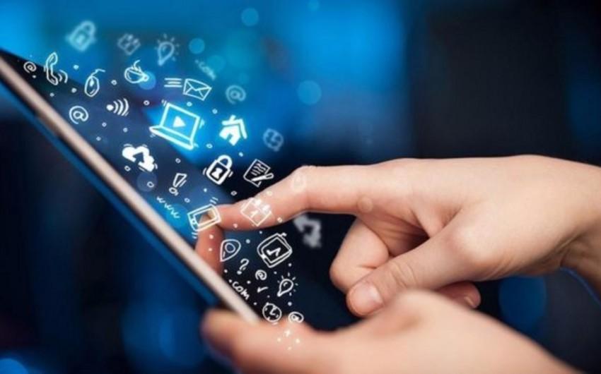 Dünya əhalisinin yarısı internetdən məhrumdur