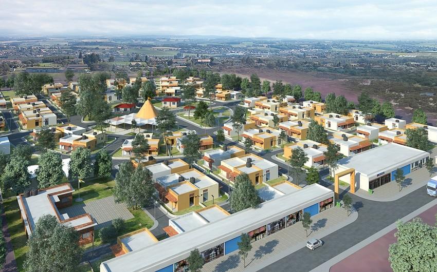 ВБ: Программа Умное село отразится на росте благосостояния в Азербайджане