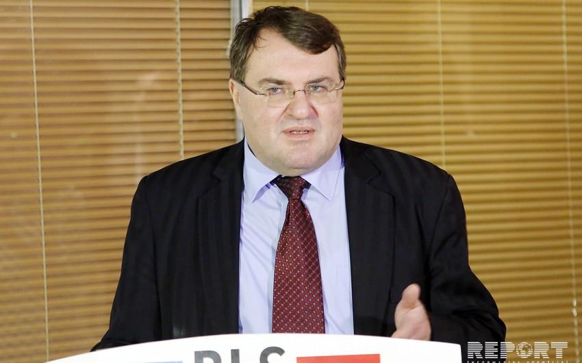 Встреча глав МИД Вышеградской группы и стран Восточного партнерства состоится в сентябре