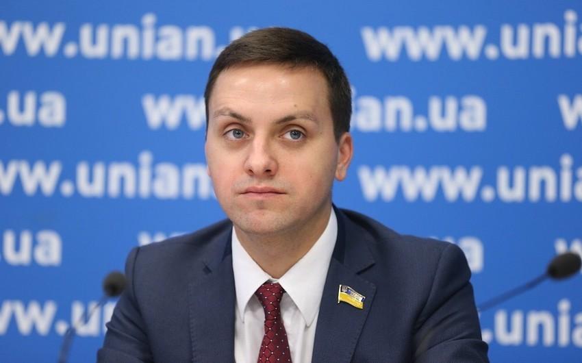 Ukraynalı deputat: Ermənistan Qarabağda törətdiyi vandalizm aktı ilə tarixi məhv edib