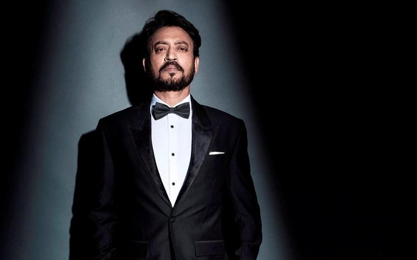 Irrfan Khan, star of Slumdog Millionaire dies