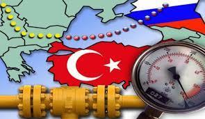 Türk axını layihəsinə yeni iştirakçılar cəlb oluna bilər