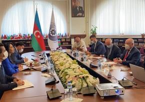 Ombudsman AŞPA nümayəndələrinə Ermənistanın cinayətləri barədə məlumat verib