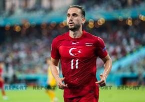 Milan Türkiyə millisinin futbolçusunu istəyir