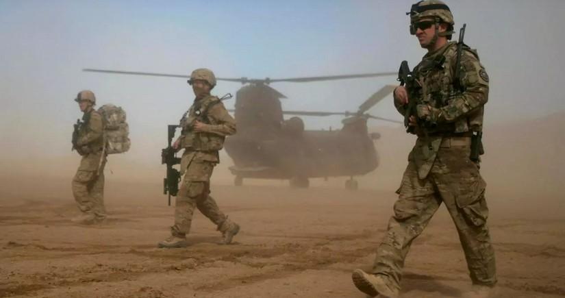 ABŞ və NATO-nun gedişindən sonra Əfqanıstan -sülh üçün yaradılan şans - ŞƏRH