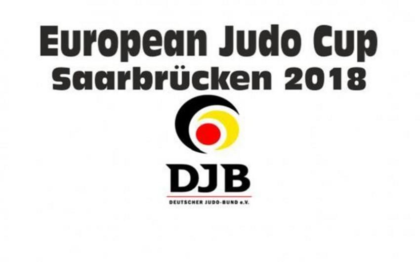 Cüdoçularımız Almaniyada 3 medal qazanıblar