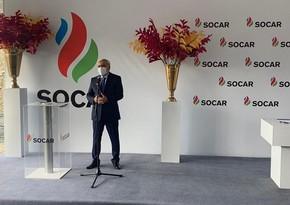SOCAR строит в Грузии детский сад в селе, где живут азербайджанцы