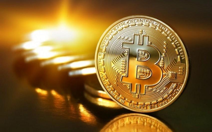 Bitkoin bahalaşmaqda davam edir