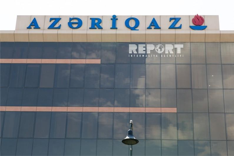 """""""Azəriqaz"""": Əhalinin təbii qazla təchizatında heç bir problem yoxdur"""