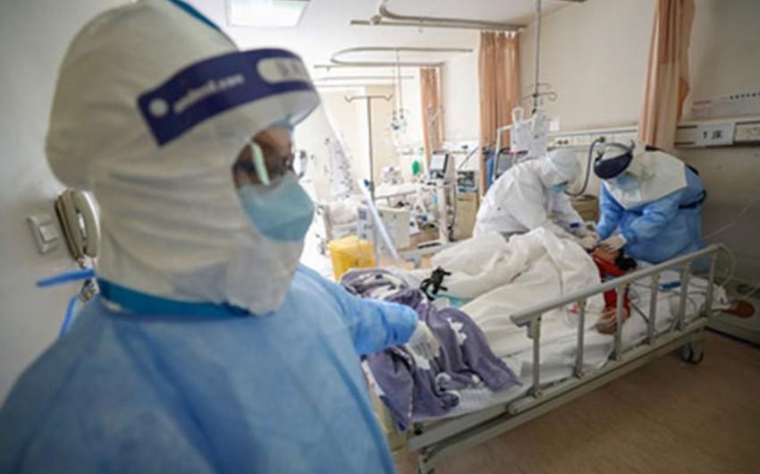 İki ölkədə koronavirusa yoluxanların sayı kəskin artdı