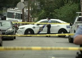 Двое погибли в результате двух инцидентов со стрельбой в Филадельфии