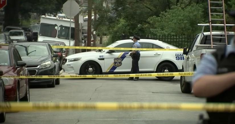 ABŞ-da atışmalar zamanı 2 nəfər öldürülüb, yaralananlar var