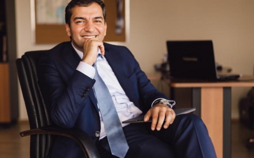 Dövlət Turizm Agentliyinə sədr təyin olunub - TƏRCÜMEYİ-HAL