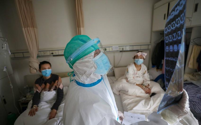 Qırğız Respublikasında koronavirusa yoluxanların sayı kəskin artdı