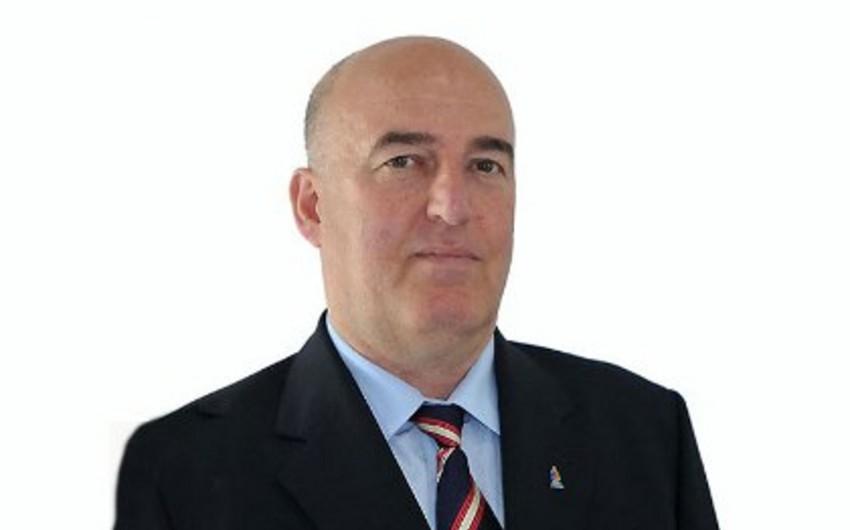 Azərbaycanlı hakim inspektor AVRO-2016-nın seçmə qrup matçına təyinat alıb