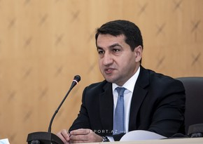 Hikmat Hajiyev: Armenian military attacks against Azerbaijan are acts of aggression