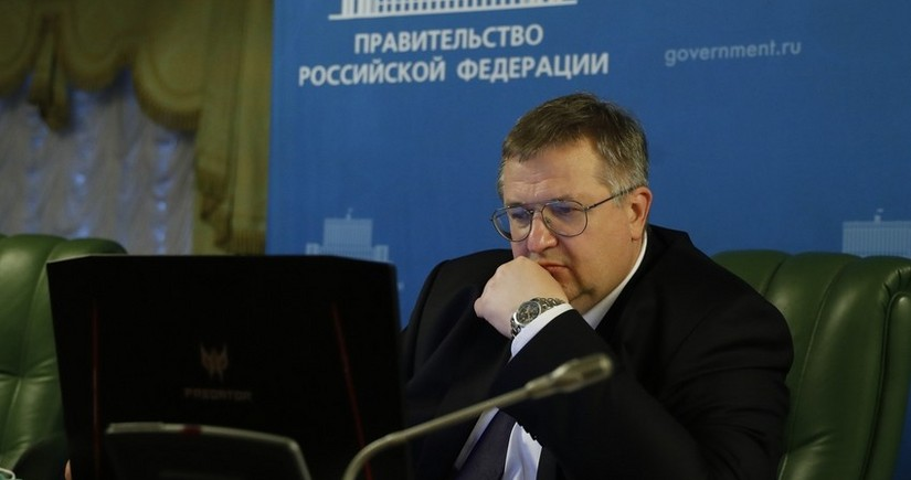 Въезд в Россию для граждан стран СНГ будет возможен только через спецприложение
