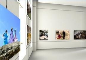 Tehran ICH Center displays works of Azerbaijani photographers