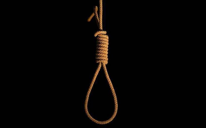 Xaçmazda gənc qadın intihar etdi