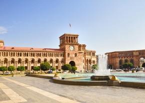 Армянский депутат: Армения - единственная страна в Европе, где были арестованы 3 депутата от оппозиции