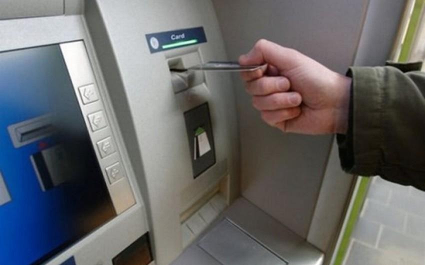 """Beyləqanda bələdiyyə binasındakı """"Kapital Bank""""ın bankomatından 5 min manat oğurlanıb"""