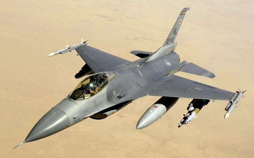 Türkiyə ABŞ-dan 40 F-16 qırıcısı almaq istəyir