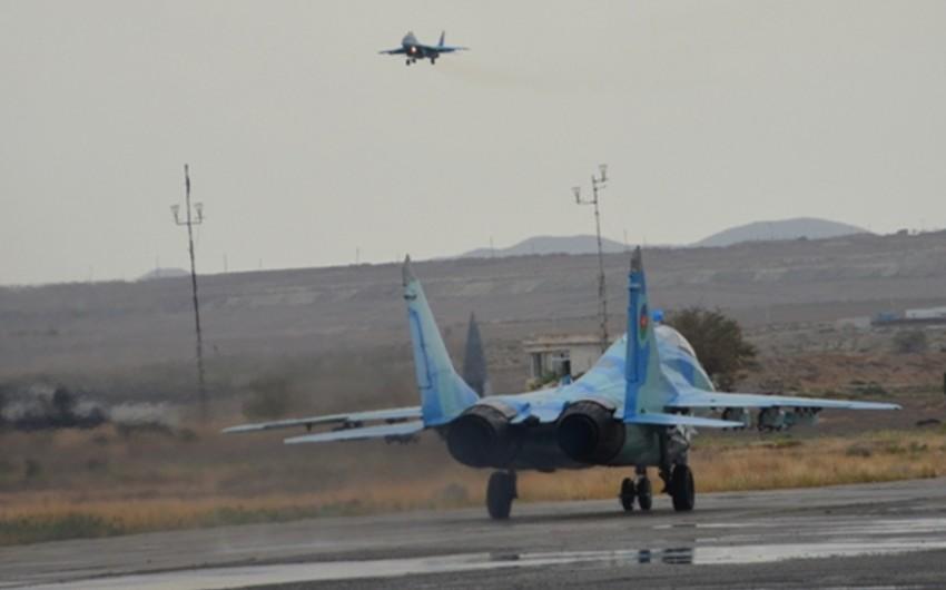 Azərbaycan pilotları Rusiyada keçiriləcək beynəlxalq müsabiqədə iştirak edəcək