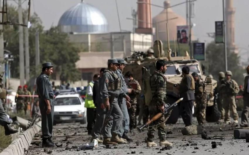 В Афганистане при нападении боевиков погибли участники свадьбы