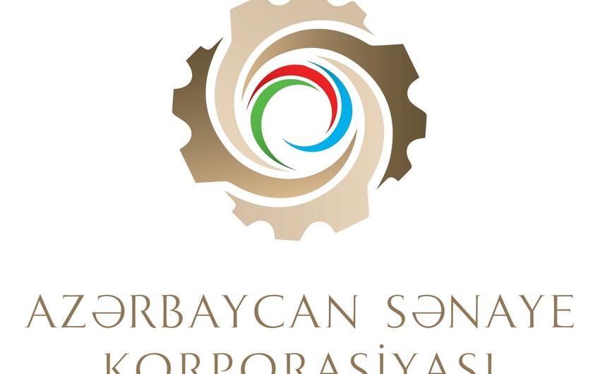 Azərbaycan Sənaye Korporasiyasının Müşahidə Şurasının tərkibi genişləndirilib