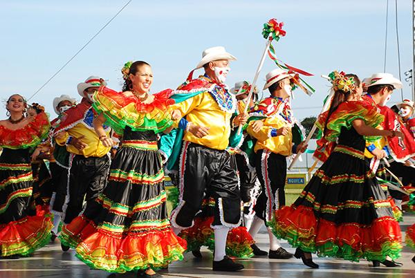 Baku to host Colombian Culture Day