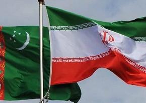 Состоялась встреча президентов Туркменистана и Ирана