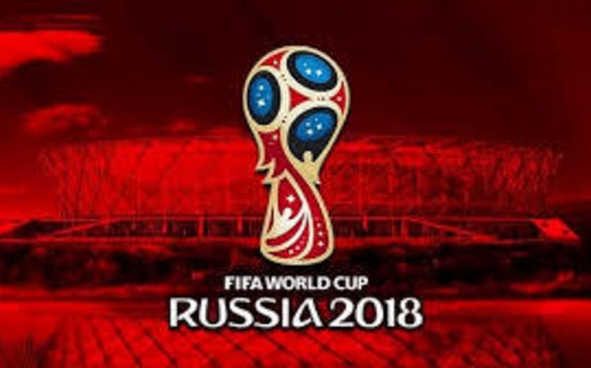 DÇ-2018: İspaniya-Rusiya matçında dünya çempionatları tarixində ilk dəfə dördüncü əvəzetmədən istifadə olunub