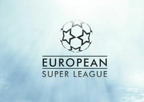 Клубы Суперлиги выразили несогласие с открытием УЕФА дела
