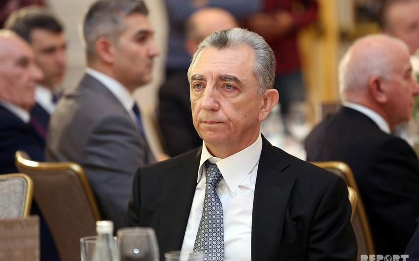 Глава ИВ: Жители Баку с интересом следят за Формулой 1