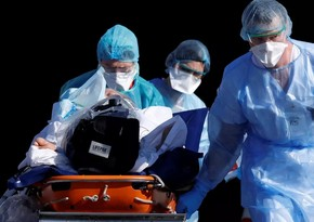 Gürcüstanda koronavirusa 723 yeni yoluxma qeydə alınıb, 19 nəfər ölüb