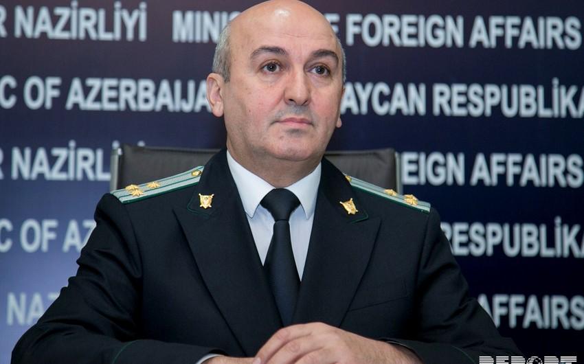 Эльдар Султанов: Установлено, что Сумгайытские события были совершены армянскими сепаратистами по указу проармянски настроенных сил в руководстве СССР