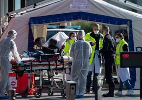 US: 400 fell victim to COVID-19