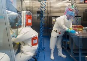 Разведка США получила генетические данные о вирусах в лаборатории в Ухане